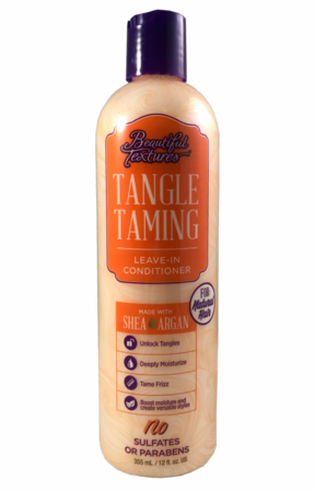 Beautiful Textures Tangle Taming Leave-In Conditioner 12 oz.