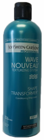 Wave Nouveau Shape Transformer Conditioning Wrap Lotion 15.5 oz - Melanin Beauty Suppliers