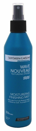 Wave Nouveau Moisturizing Finishing Mist 8.5 oz - Melanin Beauty Suppliers