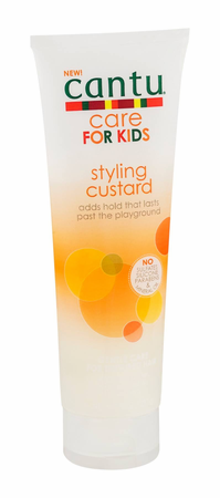 Cantu Care For Kids Styling Custard 8 oz - Melanin Beauty Suppliers