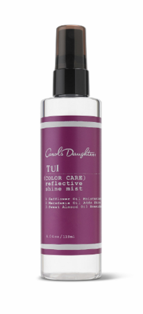 Carol's Daughter Tui Color Care Reflective Shine Mist 4.25 oz - Melanin Beauty Suppliers