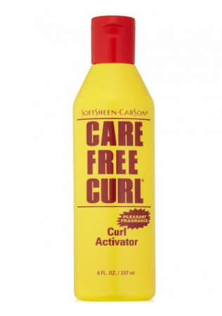 Care Free Curl Activator 8 oz - Melanin Beauty Suppliers