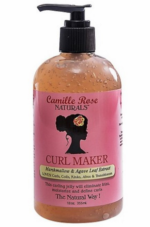 Camille Rose Curl Maker 12 oz