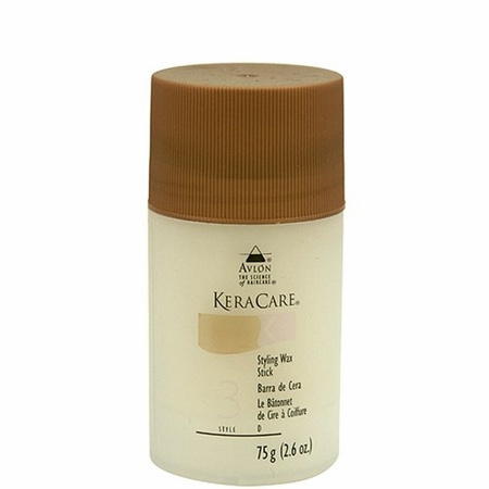 Avlon KeraCare Styling Wax Stick 2.6 oz