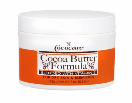 Cococare Cocoa Butter Formula 7 oz - Melanin Beauty Suppliers