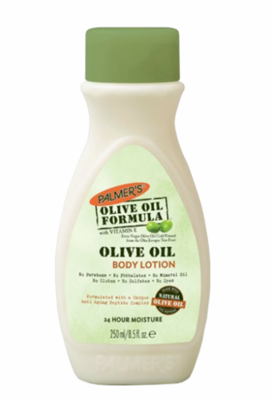 Palmer's Olive Oil Formula Body Lotion 8.5 oz - Melanin Beauty Suppliers