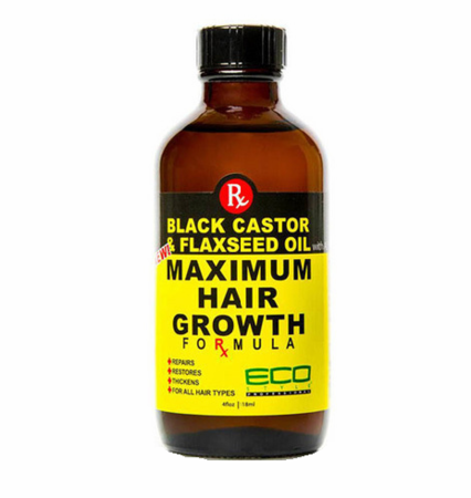 Ecoco Bc/Fs Max Hair Growth 2 oz