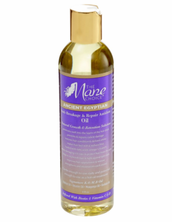 Ancient Egyptian Anti Breakage & Repair Antidote Repair Oil 8 oz - Melanin Beauty Suppliers