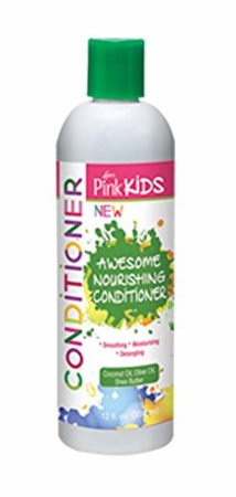 Luster's Pink Kids Awesom Nourishing Conditioner - Melanin Beauty Suppliers