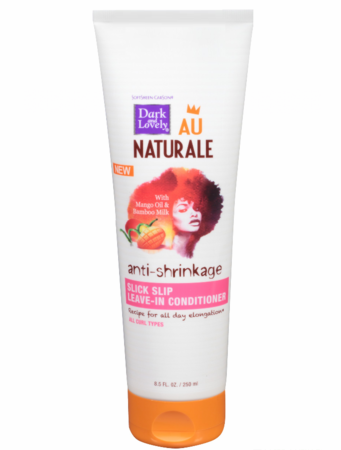 Dark and Lovely Au Naturale Leave-In Conditioner 8.5 oz