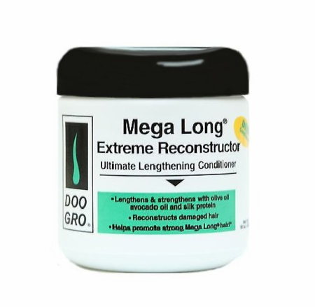 Doo GroMega Long Extreme Reconstructor 16 oz - Melanin Beauty Suppliers