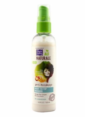 Dark and Lovely Au Naturale Root To Tip Mender 4 oz