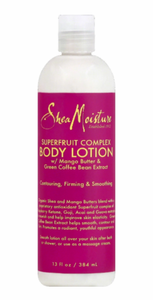 SheaMoisture Superfruit Comp Lotion 13 oz
