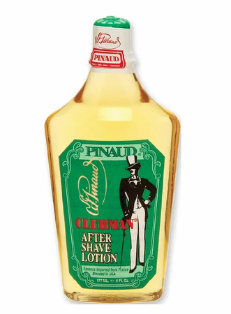 Clubman Pinaud After Shave Lotion 6 oz - Melanin Beauty Suppliers