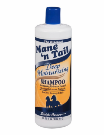 Mane n Tail Deep Moisturizing Shampoo 27.05 oz - Melanin Beauty Suppliers