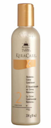 Avlon KeraCare Humecto Creme Conditioner 8 oz - Melanin Beauty Suppliers