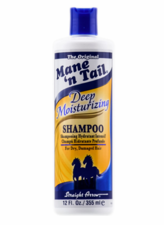 Mane 'N Tail Deep Moisturizing Shampoo 12 oz - Melanin Beauty Suppliers
