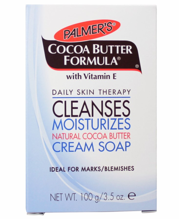 Palmer's Cocoa Butter Formula Cream Soap 3.5 oz - Melanin Beauty Suppliers
