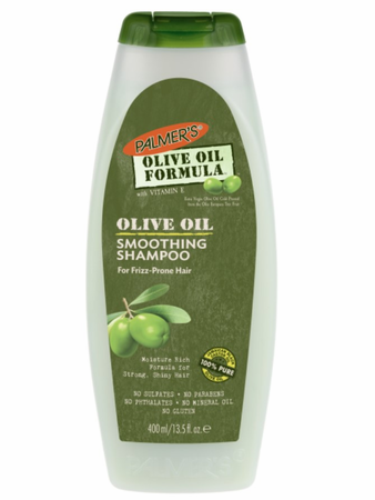Palmer's Olive Oil Formula Smoothing Shampoo 13.5 oz - Melanin Beauty Suppliers