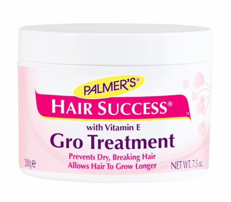 Palmer's Hair Success Gro Treatment with Vitamin E 7.5 oz - Melanin Beauty Suppliers