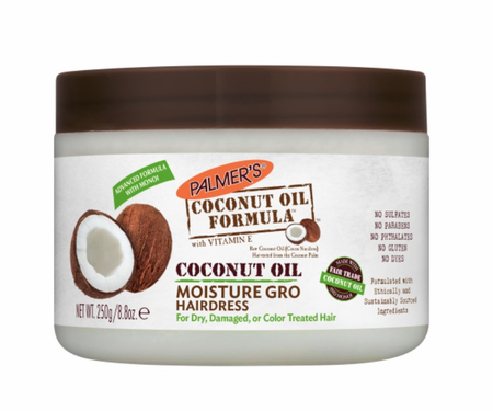 Palmer's Coconut Oil Formula Moisture Gro Hairdress 8.8 oz