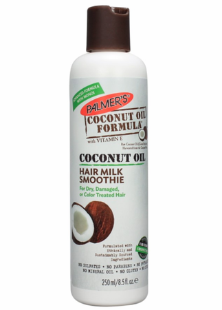 Palmer's Coconut Oil Formula Coconut Oil Hair Milk 8.5 oz - Melanin Beauty Suppliers