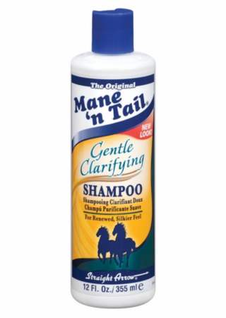 Mane 'N Tail Gentle Clarifying Shampoo 12 fl oz - Melanin Beauty Suppliers