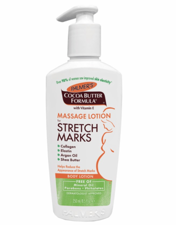 Palmer's Cocoa Butter Formula Massage Lotion For Stretch Marks 8.5 oz - Melanin Beauty Suppliers