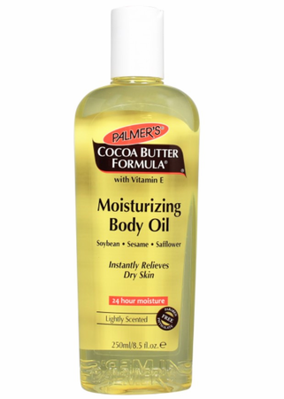 Palmer's Cocoa Butter Formula Moisturizing Body Oil with Vitamin E 8.5 oz - Melanin Beauty Suppliers