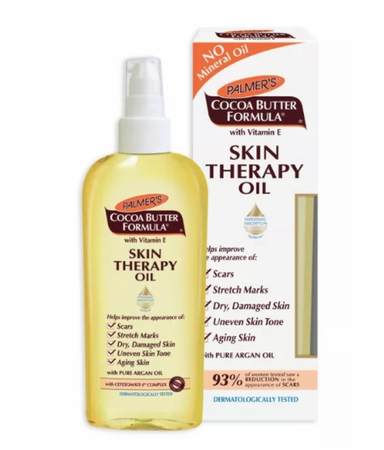 Palmer's Cocoa Butter Formula Skin Therapy Oil 5.1 oz - Melanin Beauty Suppliers
