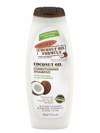 Palmer's Coconut Oil Formula Conditioning Shampoo 13.5 oz - Melanin Beauty Suppliers