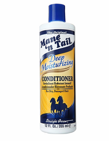 Mane 'N Tail Deep Moisturizing Conditioner 12 oz - Melanin Beauty Suppliers