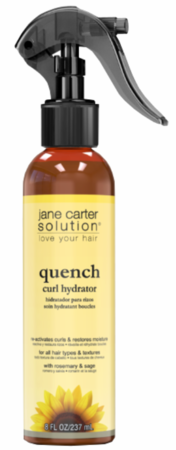 Jane Carter Solution Hydrate Quench 8 fl oz bottle
