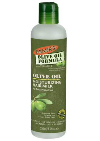 Palmer's Olive Oil Formula Moisturizing Hair Milk 8.5 oz