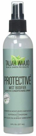 Taliah Waajid Protective Mist Bodifier Leave In Conditioning Spray 8 oz - Melanin Beauty Suppliers