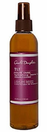 Carol's Daughter Tui Color Care Leave-In Conditioner 8 oz - Melanin Beauty Suppliers