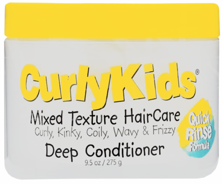 Curly KidsCurly Deep Conditioner 8 oz