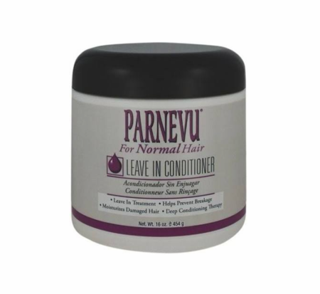 Parnevu Leave-In Conditioner Normal Hair 16 oz - Melanin Beauty Suppliers