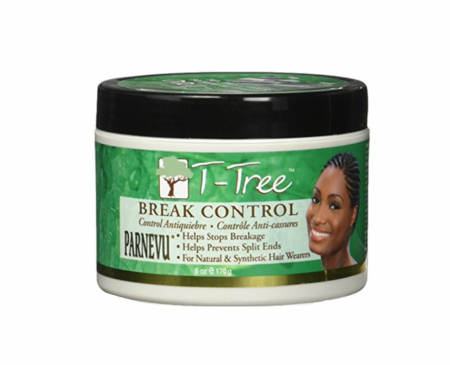 Parnevu T Tree Break Control 6 oz - Melanin Beauty Suppliers