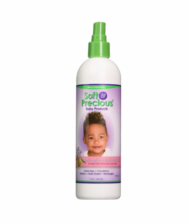Soft & Precious Detangling Moisturizer 12 oz - Melanin Beauty Suppliers
