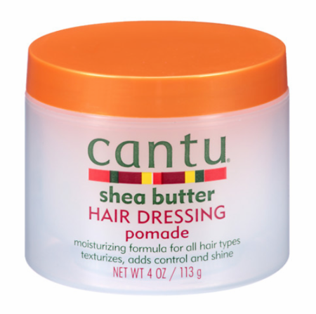 Cantu Hair Dressing Pomade 4 oz