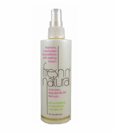 Neutrlab FreshNNatural Leave in Moisturizing Conditioner 8 oz - Melanin Beauty Suppliers