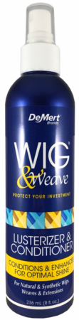 Demert Wig Lusterizer and Conditioner 8 oz