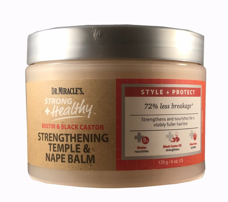 Dr. Miracle's S/H Nape Balm