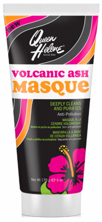 Queen Helene Volcanic Ash Scrub 6 oz - Melanin Beauty Suppliers