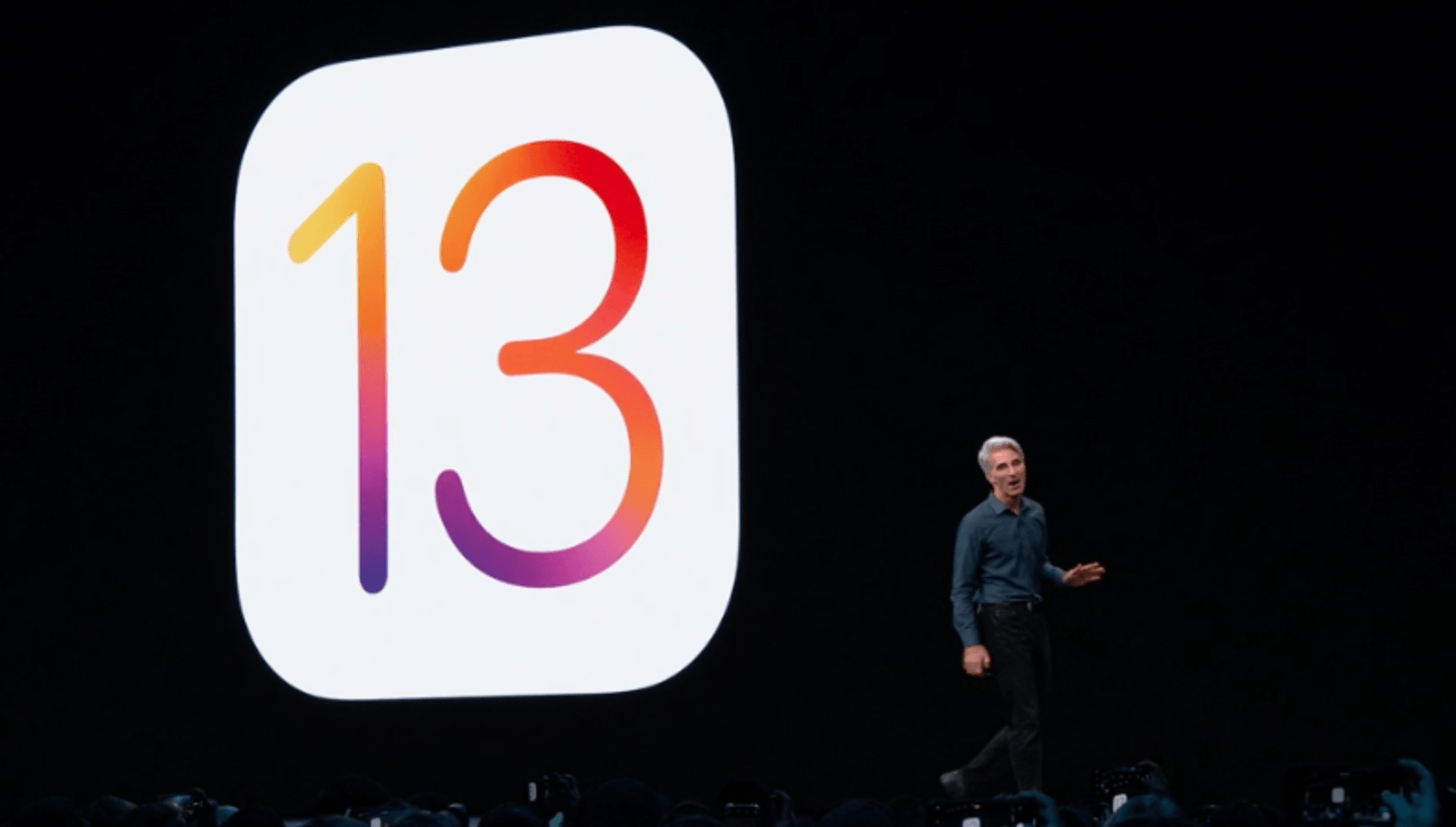 IOS 13 Everything you need to know.