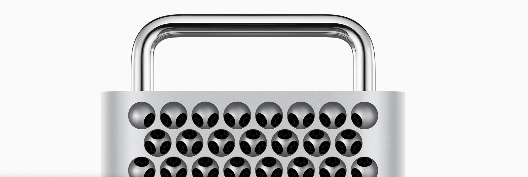 Apple accidently leaks that the new Mac Pro will be available in September.