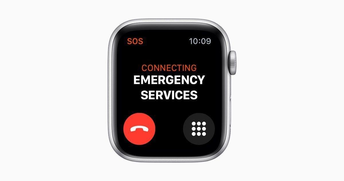 Last night, my Apple Watch kind of saved my life.