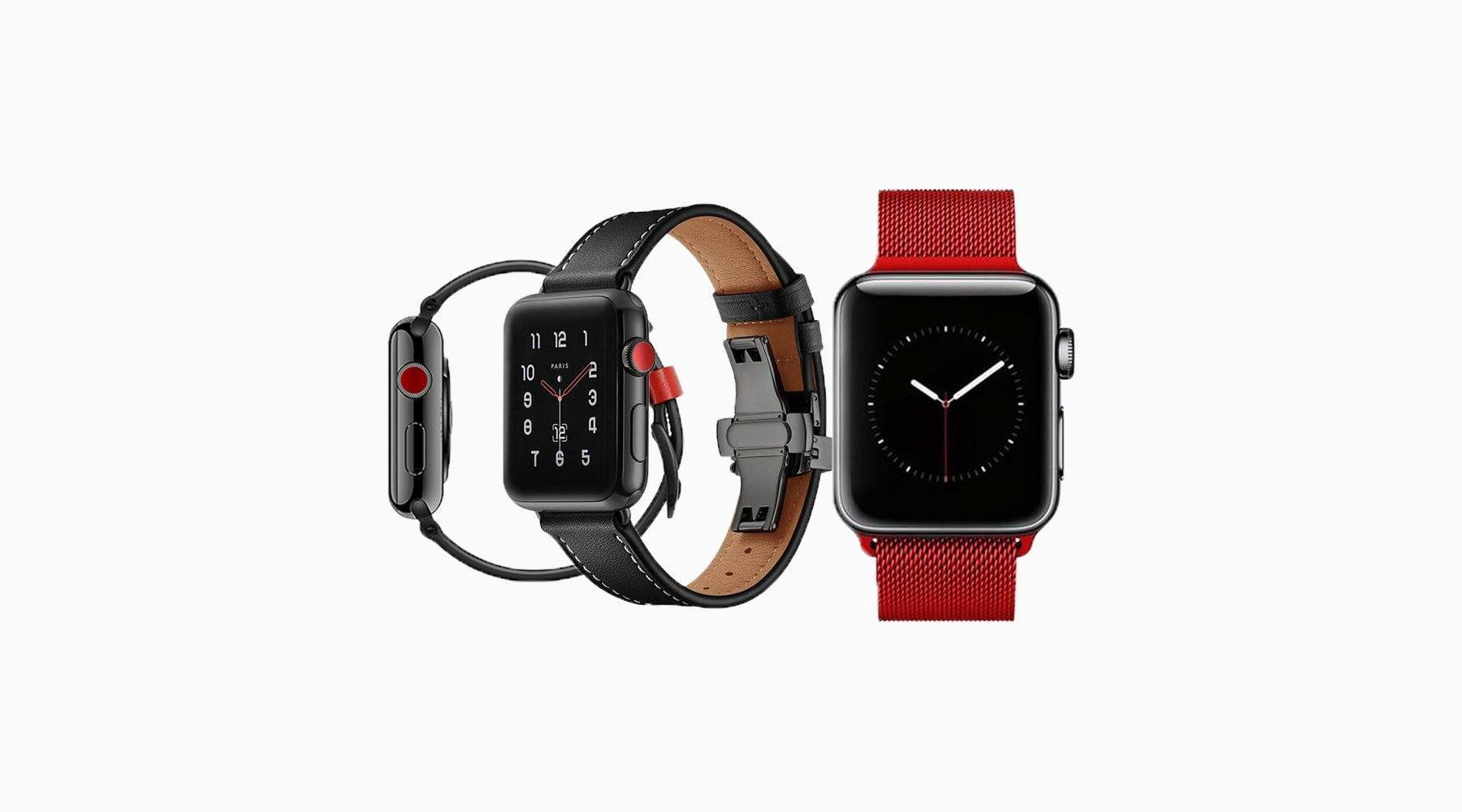 All Apple Watch Bands