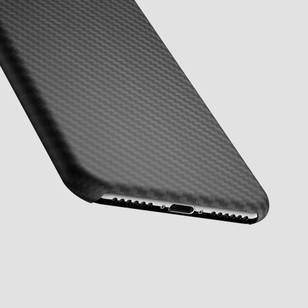 Aramid Kevlar iPhone Case - Untold Time
